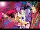 Stepping Stone - Jimi Hendrix