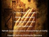Lord's Prayer (Aramaic)