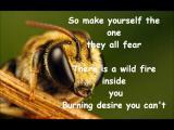 English Attack on Titan - With Lyrics