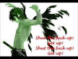 Korn - Get Up Feat. Skrillex lyrics
