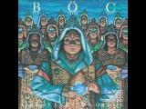 Blue Oyster Cult: Burnin' For You